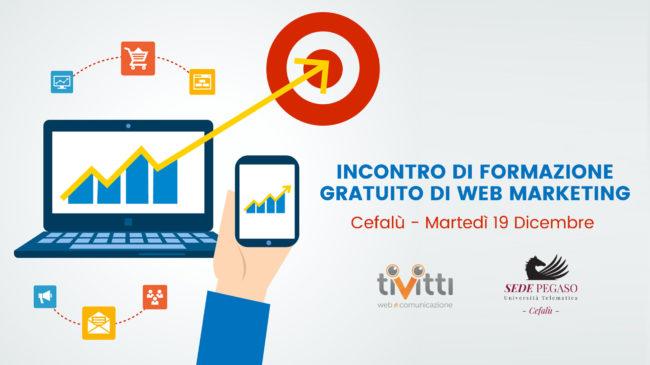 DEF seminario di web marketing
