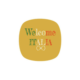 loghi welcome italia