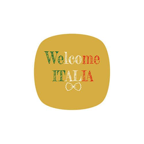 Welcome Italia