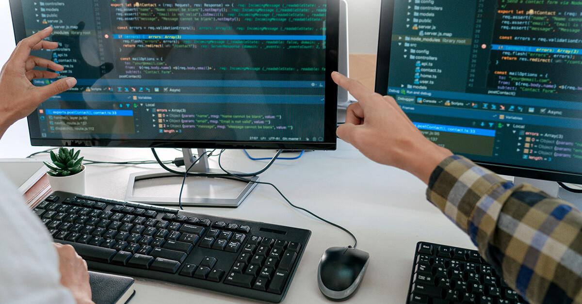 full stack developer tivitti