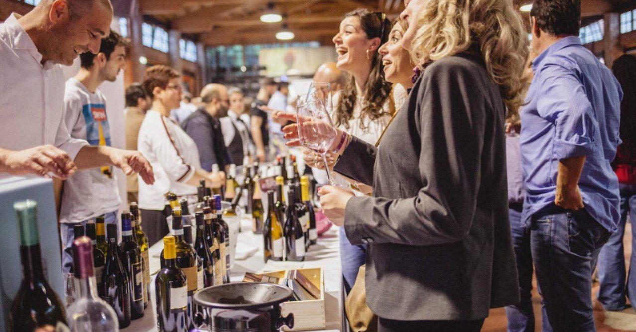 avvinando wine fest