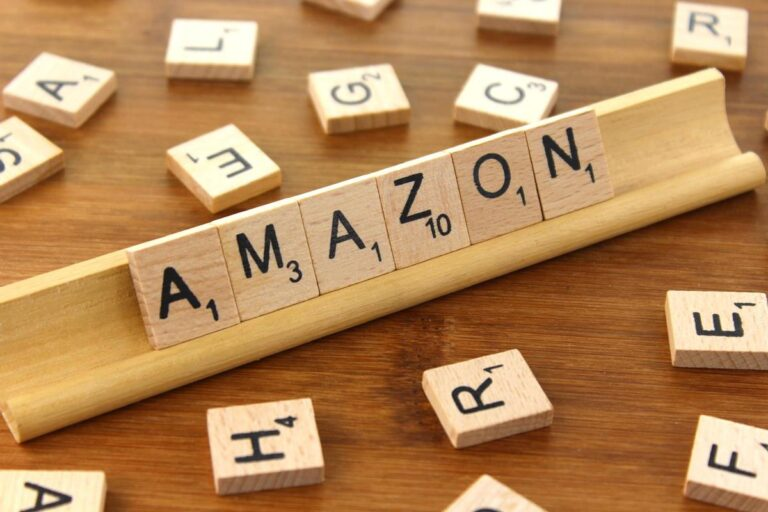 amazon sorpassa google