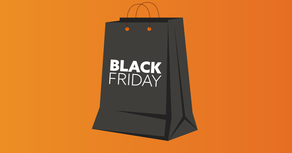 template anteprima link black friday