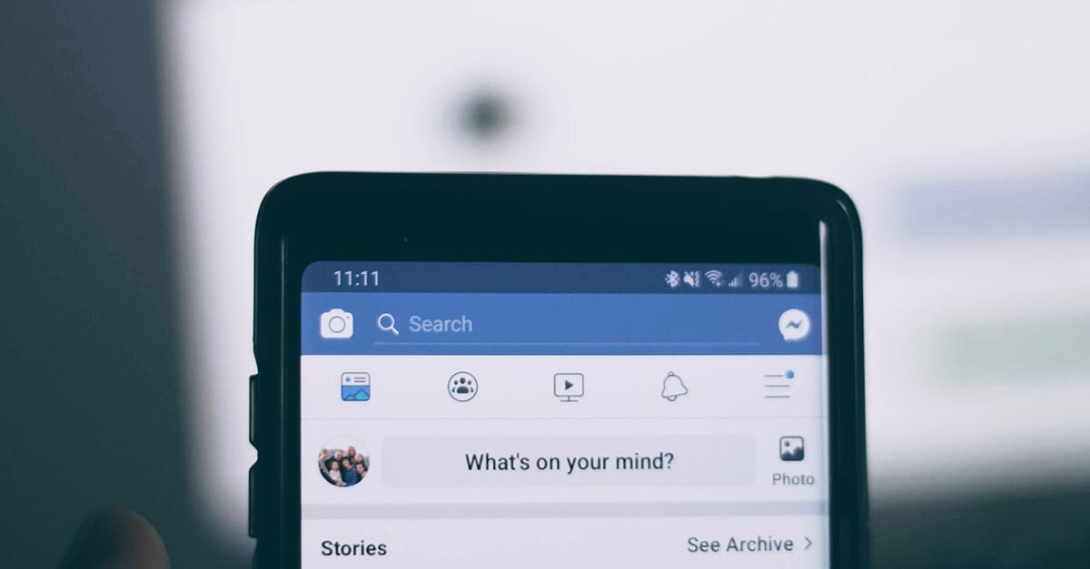 dimensione immagini facebook 2021