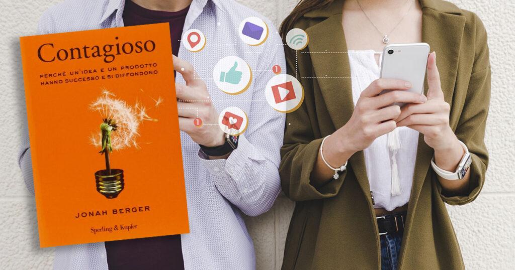 contagoioso viralita libro marketing