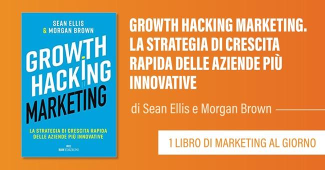 growth hacking marketing libro 1