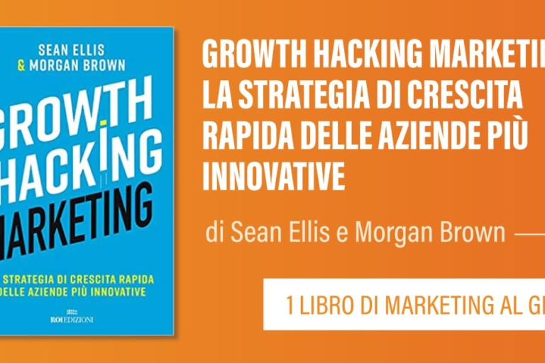 growth hacking marketing libro 1