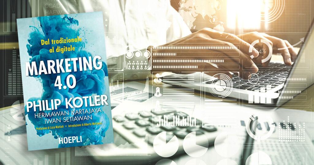 marketing4.0 libro
