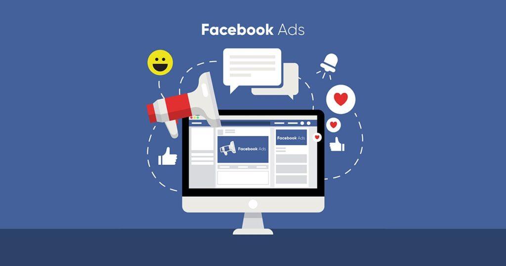 facebook ads tivitti